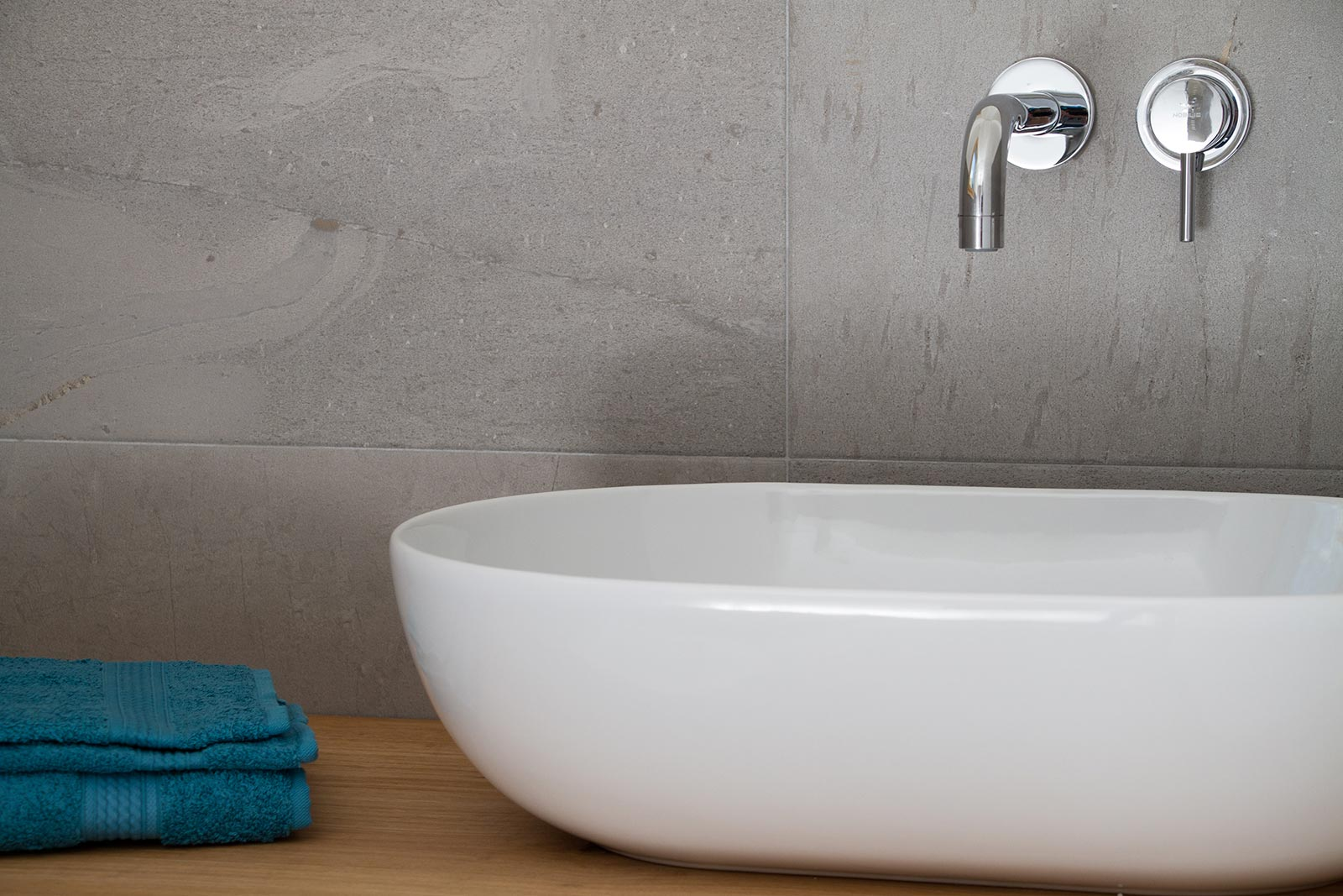 Ingrappa Sporthouse Bagno Design